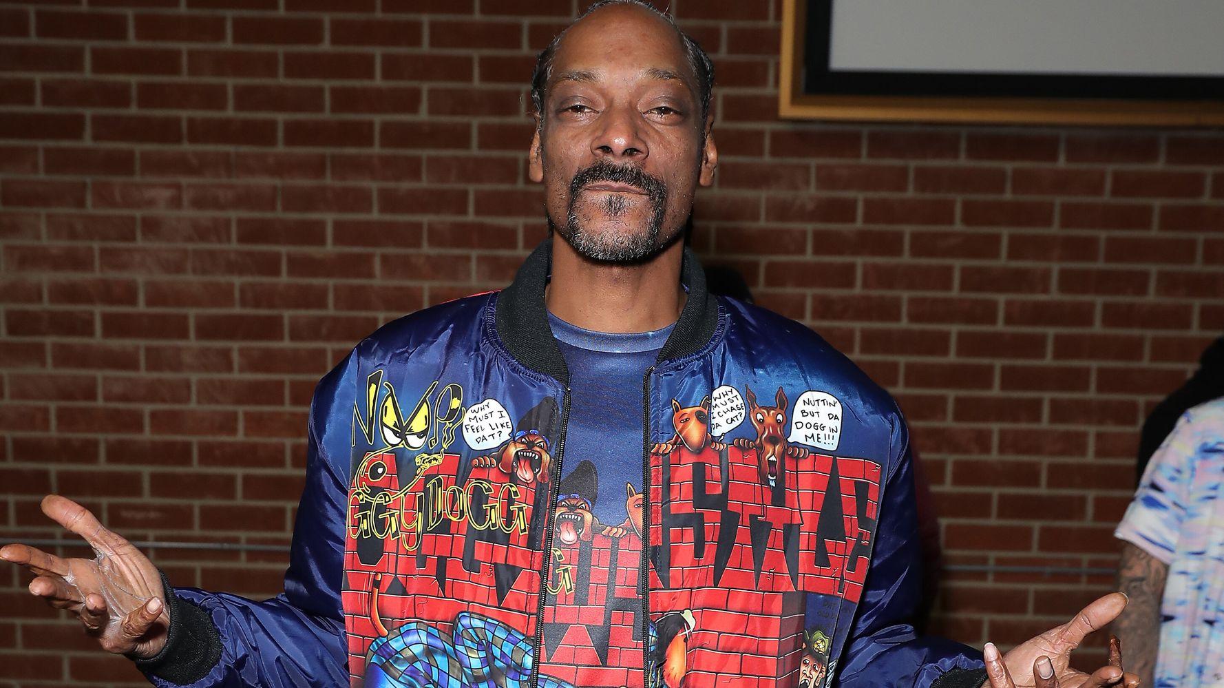 Snoop Dogg Rage выходит из Twitch, случайно оставляет прямую трансляцию включенной на 7 часов