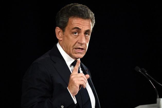 Condamné en première instance, Sarkozy veut se battre jusqu'à la Cour européenne...