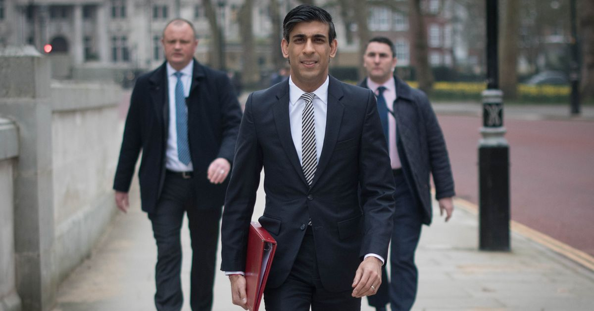 Rishi Sunak Unveils Tax 'Super Deduction' For Firms Investing After Covid Crisis