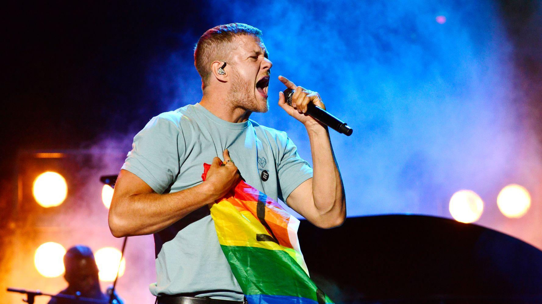 Imagine Dragons' Dan Reynolds Donates His Childhood Home To Help LGBTQ Youth