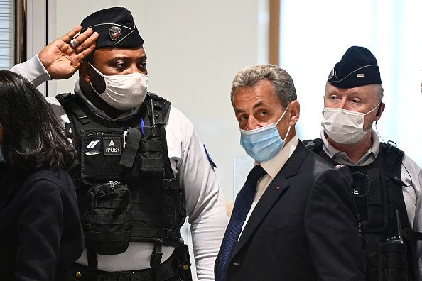 Ο Σαρκοζί προσφεύγει στο Ευρωπαικό Δικαστήριο Ανθρωπίνων