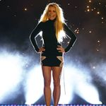 Britney Spears Explains Why She Rarely Posts Photos Of Her 2