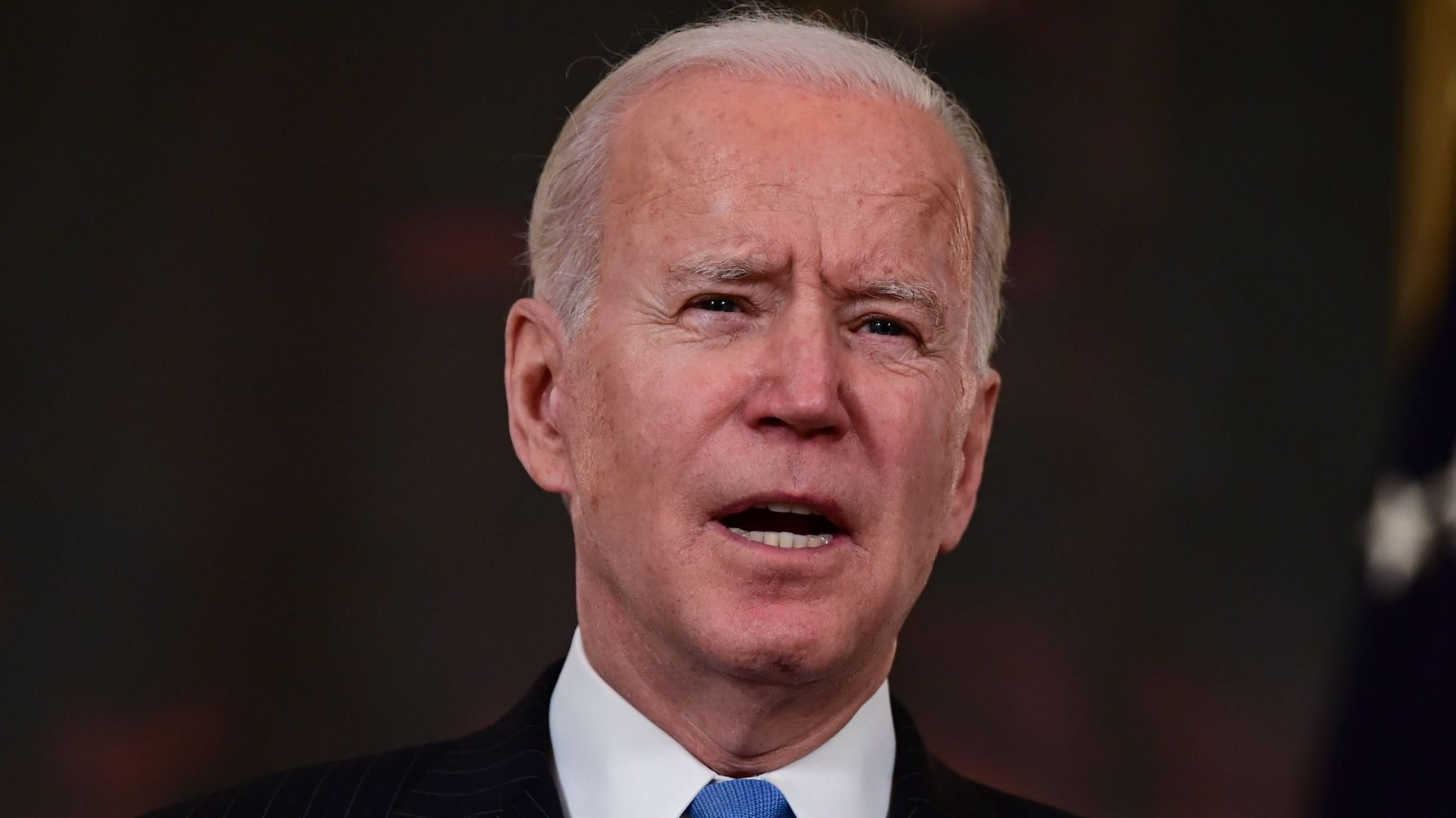 Biden Says U.S. Will Have Enough Vaccine Supply For All Adults By End Of May