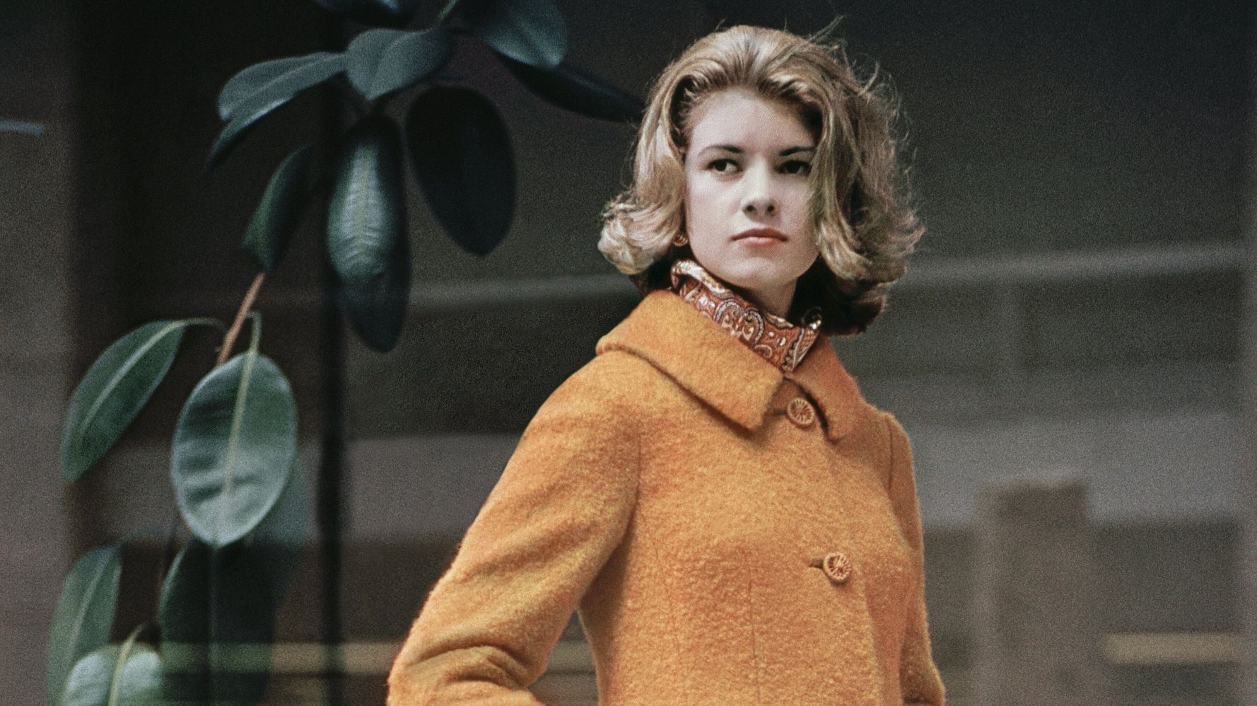 23 Photos Of Martha Stewart's Epic Style Over The Years