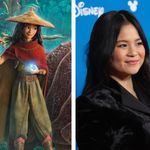 ディズニー最新作『ラーヤと龍の王国』で東南アジア系俳優を「主演声優」に初起用。アジア重視の傾向続く