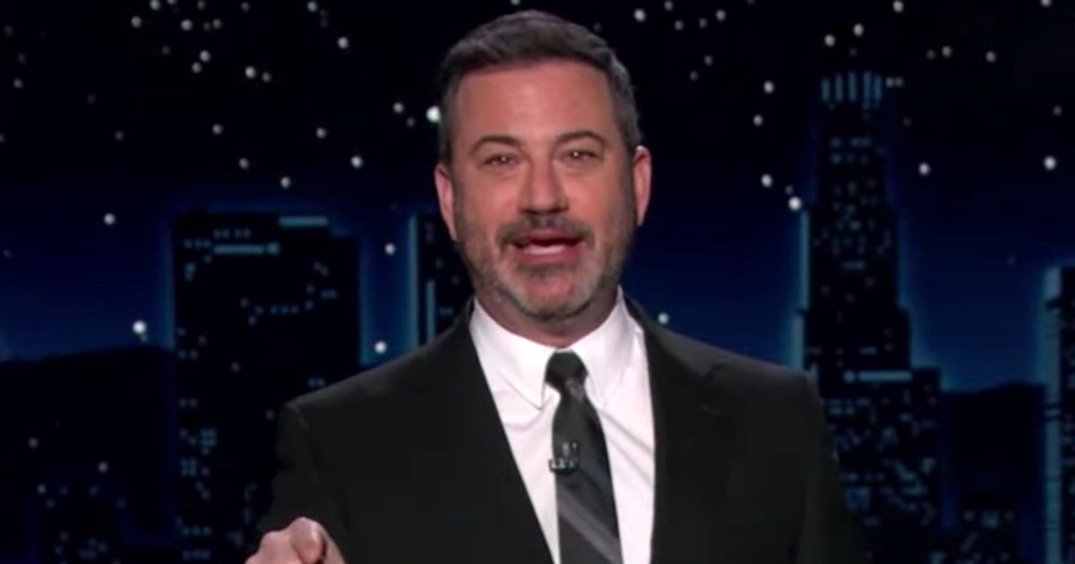 Jimmy Kimmel Names And Shames The State That Wasted $2 Million Sucking Up To Trump - HuffPost