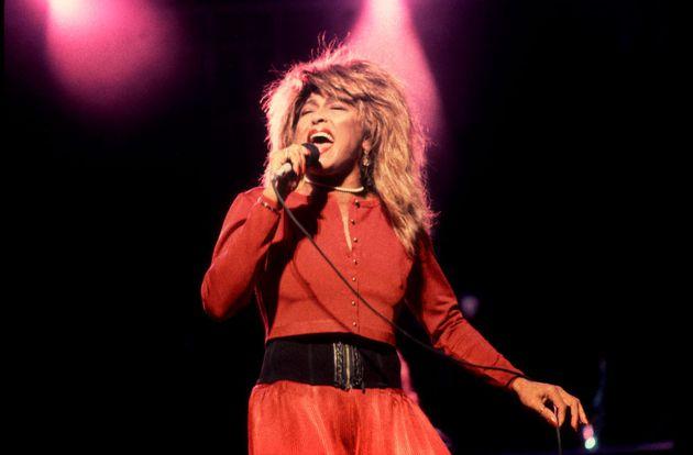 Tina Turner fra resistenza e riscatto