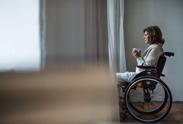 Tre quarti delle persone disabili rischiano di essere escluse dal vaccino