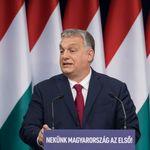 Orban lascia il