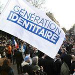 Le groupe d'extrême droite Génération identitaire officiellement