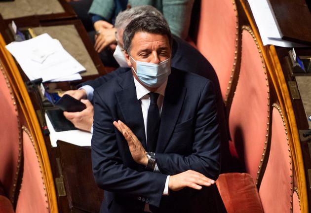 Busta con due bossoli recapitata a Renzi al Senato