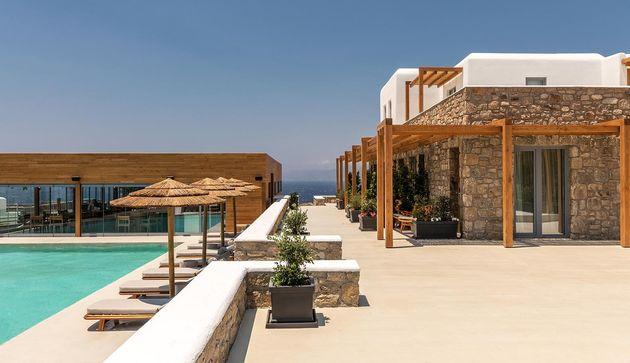 Ηρθε στην Ελλάδα ο ισπανικός, ξενοδοχειακός όμιλος