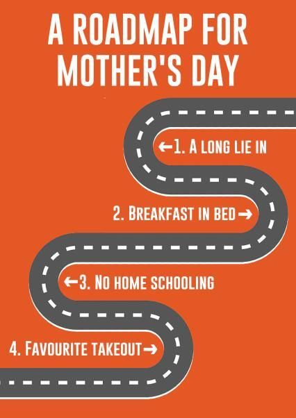 Road To Mother's Day, Thortful