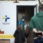 Κορονοϊός: 2.702 νέα κρούσματα και 40 νεκροί το τελευταίο