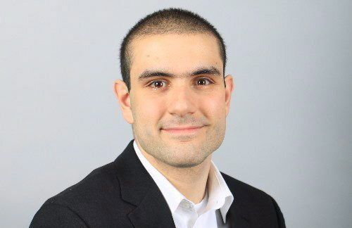 Alek Minassian is seen here in an undated photo. Minassian, now 28, told police after the Toronto van attack that he sought retribution against society for his loneliness and inability to find a sexual partner.