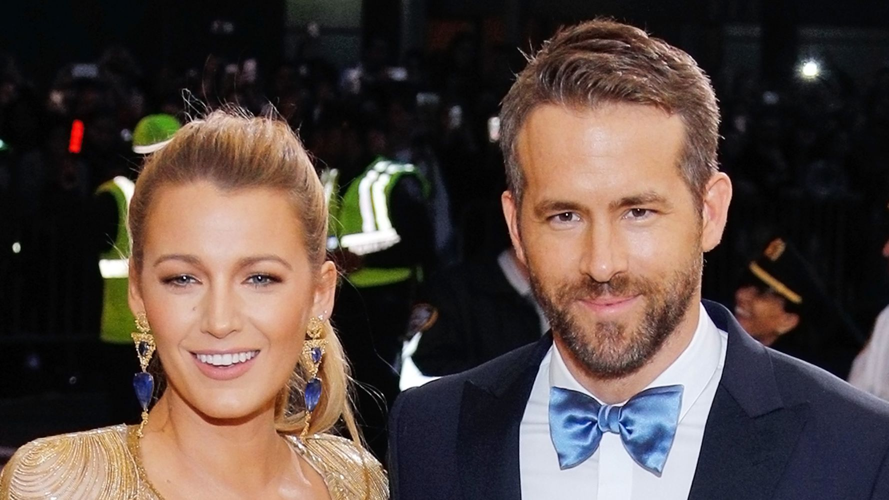 Ryan Reynolds, Blake Lively Donate $250K To Group Helping Indigenous Youth