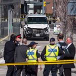 Toronto Van Attack Driver Found Guilty On All Counts Of Murder At