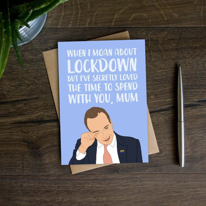 Secretly Loved The Time Spending With You Mum, Mother's Day, Etsy