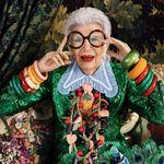 Une Québécoise parmi les créateurs préférés d'Iris Apfel sur