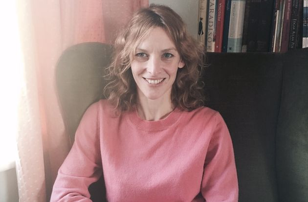 Clare Carlisle, autora del libro 'El filósofo del