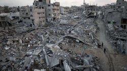 La fiscalía de La Haya abre una investigación contra Israel por crímenes de guerra en