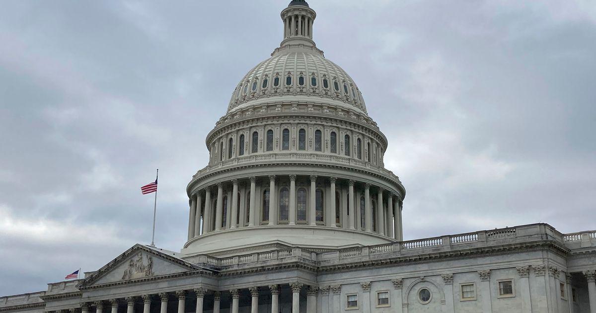 """Pourquoi la police du Capitole craint l'attaque d'une """"milice"""" ce 4 mars"""