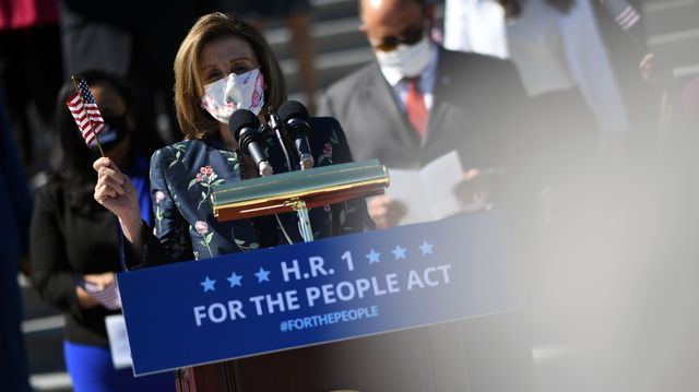 House Passes Landmark Voting Rights Bill, Setting Up First Major Filibuster Fight.jpg