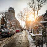 Tout le Québec virera au orange; le Grand Montréal restera en