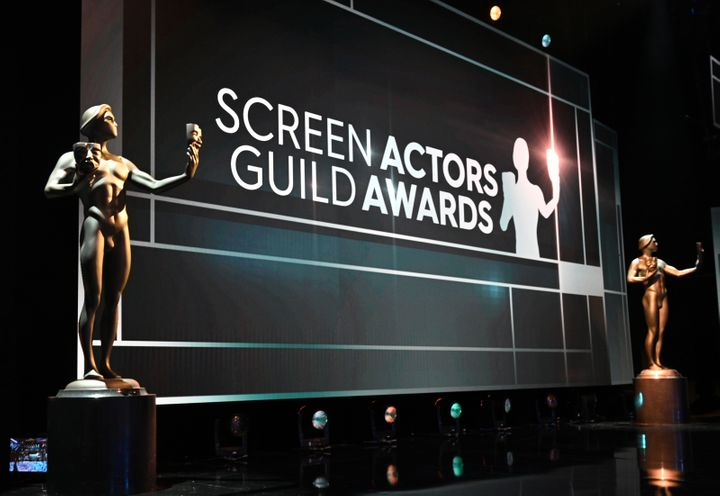 This year's SAG nominations chose to honor a slew of projects snubbed by the Golden Globes.
