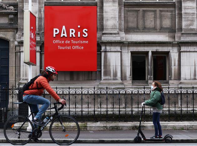 Paris Paris, France, Feb. 19,