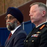 Sajjan Knew About Vance Misconduct Allegations In 2018: