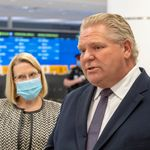 Ford Refuses To Commit To Potentially Life-Saving Vaccination