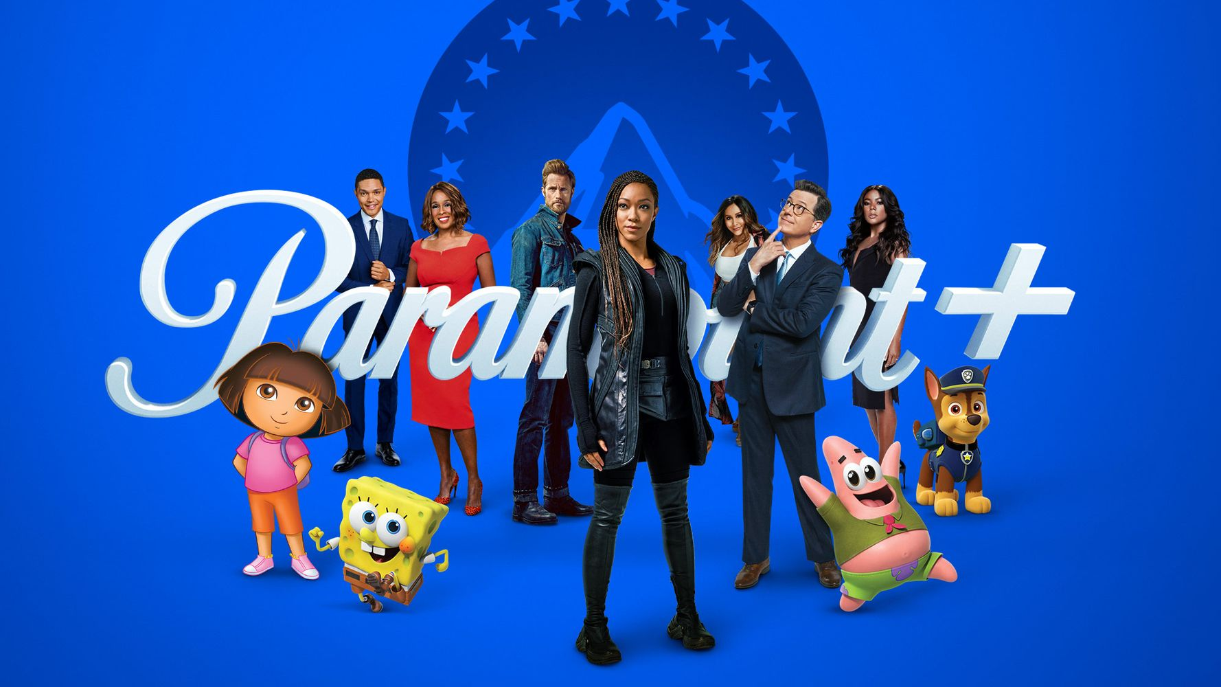 Paramount+: Everything To Know About The Newest Streaming Service