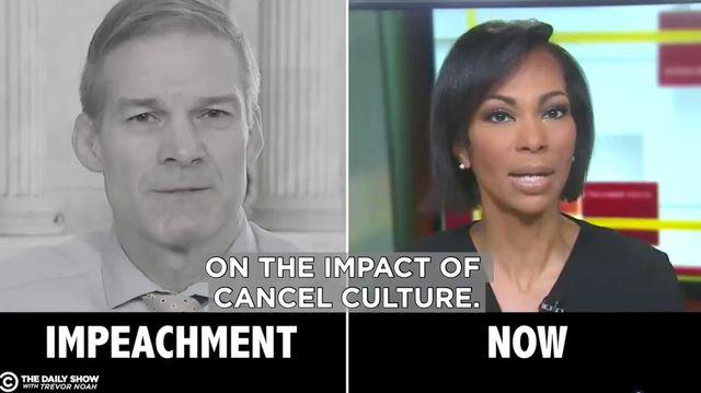 Republicans' Impeachment Rants Flipped Against Them In Cringeworthy Supercut.jpg
