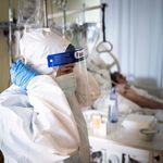 Σλοβακία, η χώρα με τον υψηλότερο δείκτης θνητότητας κορονοϊού στον