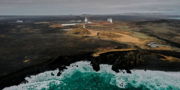 Ισλανδία: 17.000 σεισμοί την τελευταία εβδομάδα προκαλούν φόβους για