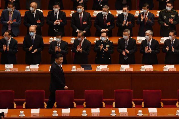 """""""Le due sessioni"""". Nel teatro del potere in Cina, sotto il segno di Xi"""