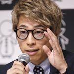 田村淳さん「僕の後に連鎖は違う」。著名人の辞退相次ぐ東京オリンピックの聖火リレーに言及