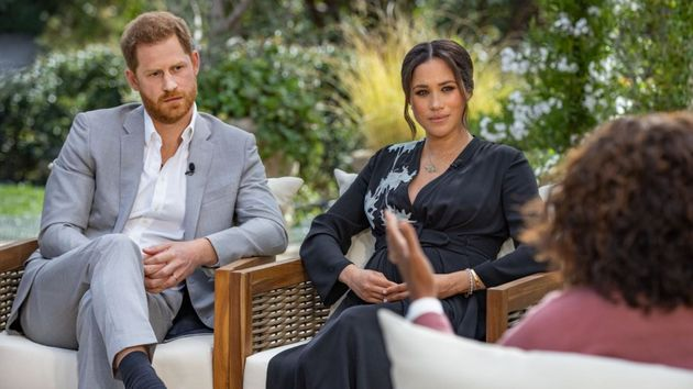 "Meghan Markle: ""Buckingham Palace  perpetua falsità su di me e Harry. Come potevamo rimanere in silenzio?"""