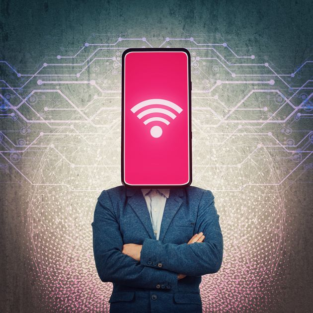 Come la rete trasforma il nostro pensiero