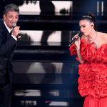 Ascolti Sanremo seconda serata: 41.2% di share. L'anno scorso era