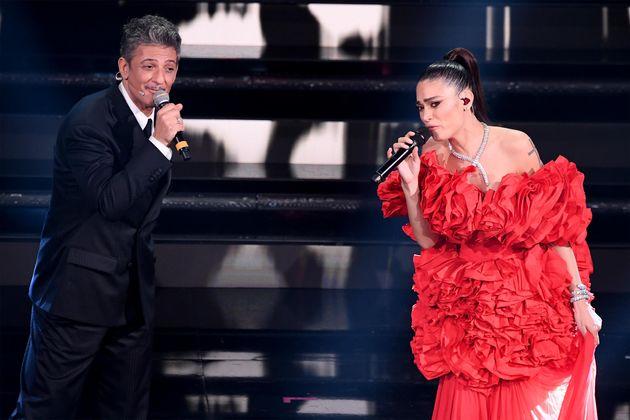 Ascolti Sanremo seconda serata:  41.2% di share