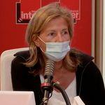Claire Chazal réagit pour la première fois aux accusations visant