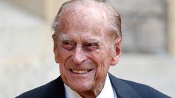 El Duque de Edimburgo supera con éxito un procedimiento para tratar su dolencia