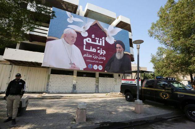 Papa Francesco in Iraq, la visita che ha
