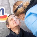 Αύξηση των νέων κρουσμάτων κορονοϊού στην Ευρώπη μετά από έξι εβδομάδες