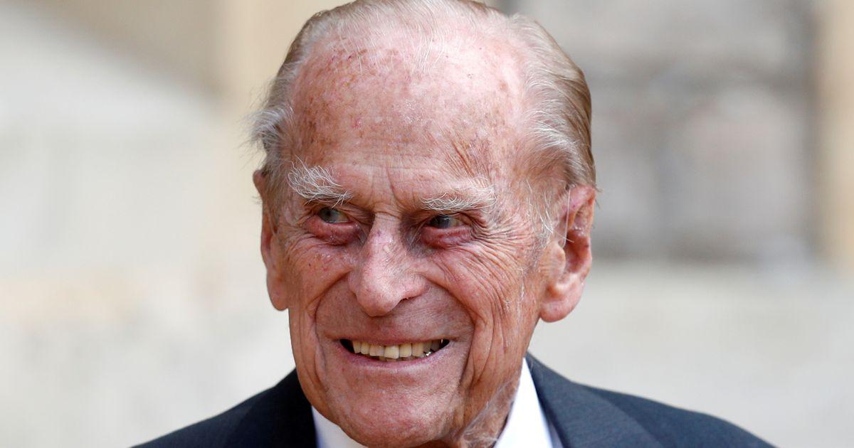 Prince Philip Has Successful Heart Procedure, Buckingham Palace Says