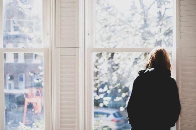 Breaking self-isolation has been widespread