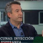 El médico César Carballo aplaude un producto que venden Lidl y Aldi: