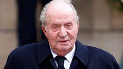 Una foto y dos palabras: así sentencia la prensa alemana a Juan Carlos